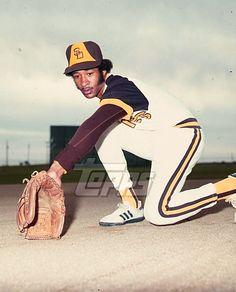 Ozzie Smith - San Diego Padres