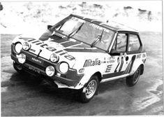 Rallye Automobile de Montecarlo - page 48 Monte Carlo, Rallye Automobile, Rally Raid, Fiat, Vintage Cars, Race Cars, Cool Cars, Racing, Vehicles