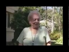 DANCING NANA MUST WATCH!!! 88 YEAR OLD dances up a storm to Runaround Sue! - YouTube