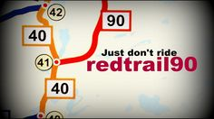New film review of Red Trail 90 http://www.roguecinema.com/red-trail-90-2014-by-kyle-hytonen.html
