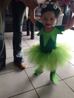 DIY frog for your little girl!!! Adorable, super fun and... easy!!!