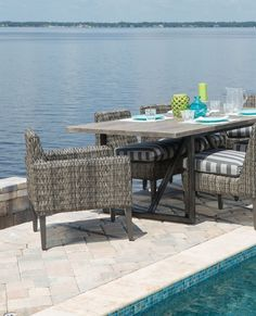 43 patio furniture dining sets ideas