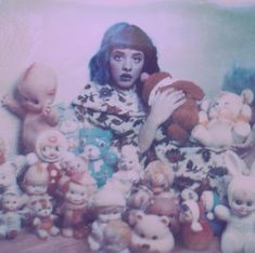 Melanie Martinez✨ Mel Martinez, Melanie Martinez Songs, Crybaby Melanie Martinez, Cry Baby, Atlantic Records, Binky, Harry Potter Memes, She Song, Crazy People