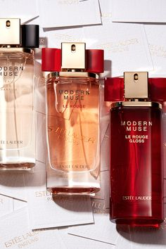 There's a Modern Muse for everyone. Choose the scent that speaks to you.