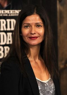 jill hennessy; miss seeing her on TV!