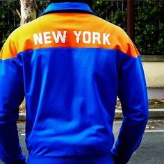 "@enlawded's photo: ""The Adidas Originals New York State Track Top by EnLawded.com | #Adidas #Originals # Track Top #Jacket #Collector #NewYork #Orange #Knicks #Nyc #State #University #Student #College #Retro #Vintage #Swag #instahood #instamood #100likes #instagramers #likemyphotos #followback #likeforlike #instagramhub @EnLawded #statenisland #manhattan #queens #longisland #newjersey #brooklyn #harlem"""