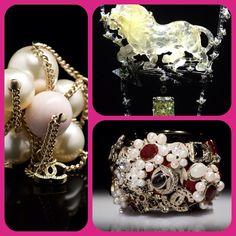 Chanel Jewelries