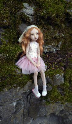Bjd Dolls, Ball Jointed Dolls, Harajuku, Asian, Porcelain Doll, Artists