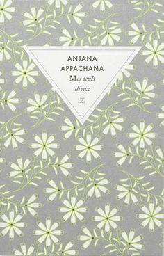 Mes seuls dieux par APPACHANA, ANJANA #livres #romans #littérature