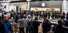 Fulano De Tal Publicando Sobre Tecnología: Apple bate récords y vende 13 millones de nuevos i...
