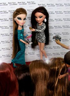 Bratz Doll, Barbie Dolls, Blythe Dolls, Falling Back In Love, Custom Monster High Dolls, Red Carpet Ready, Ever After High, Just Girl Things, Barbie Collection
