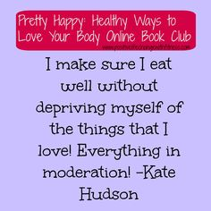 Pretty Happy By Kate Hudson Online Book Club Starting June 1st. Click the image for more information!! #onlinebookclub #bookclub #prettyhappy #katehudson #selflove #love #support #accountability #motivation