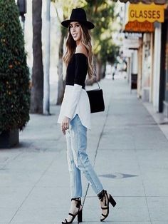 Los Angeles Day - Style Gallery & Lookbook of SheIn us