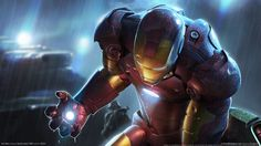 Iron Man is one of the most popular superheroes in the world right now, thanks to the Marvel movies and Robert Downey Jr. ' s incredible performances as Tony Stark. Description from io9.com. I searched for this on bing.com/images