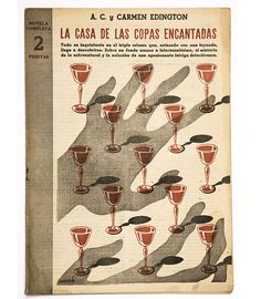 The covers of Novelas y Cuentos (Novels and Stories) - Manolo Prieto Talk To The Hand, Objet D'art, Pattern Books, Graphic Design Illustration, Editorial Design, Vintage Prints, Book Design, Art Direction, Illustrations