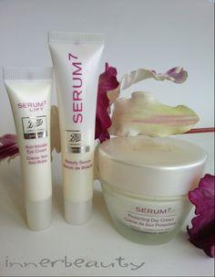 Recensione dei prodotti viso Serum7! ;) http://blog.pianetadonna.it/innerbeauty/serum7-boots-laboratories/