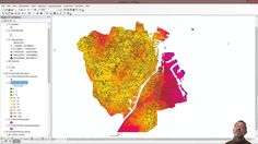Finding the shortest path usin the cost path in ArcMap