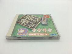 Atsumare Guru Guru Onsen (Sega Dreamcast, 1999) NTSC-J Import, Tested  | eBay