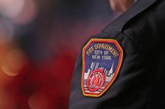 Critics say FDNY hire benefited from having uncle as judge