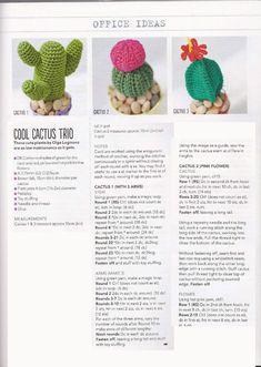More Great Patterns Like ThisCrochet Cactus Pattern. More Great Patterns Like ThisCactus Pattern Crochet Cactus Pattern. More Great Patterns Like ThisCrochet Cactus Pattern. More Great Patterns Like This Crochet Cactus Free Pattern, Crochet Diy, Crochet Flower Patterns, Crochet Home, Love Crochet, Crochet Gifts, Crochet Motif, Crochet Dolls, Crochet Flowers