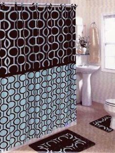 Brown and Blue Olivia 15-piece Bathroom Set: 2-rugs/mats,... https://smile.amazon.com/dp/B00DOOI0S8/ref=cm_sw_r_pi_dp_x_dfSOxb0YAJR8W