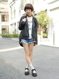 HARAJUKU#1578 POCHI | HARAJUKU KAWAii!! STYLE