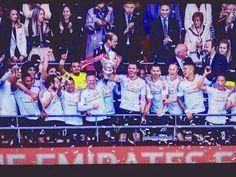 FA cup win 2016