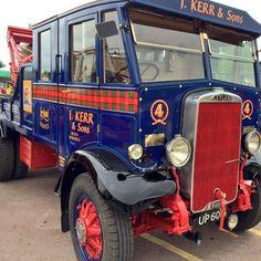 1931 Leyland