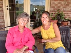 BankLine is just as happy as Michelle Doherty to welcome her mother, Wilma Duncan to South Carolina!  She is retiring here to be closer to her grandchildren and enjoy the beautiful amenities of the Upstate!