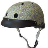 Sawako Furuno helmet
