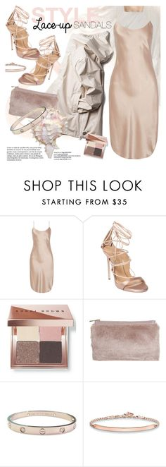 """Sixth planet from the Sun"" by vn1ta ❤ liked on Polyvore featuring Maiyet, Dsquared2, Bobbi Brown Cosmetics, Miss Selfridge, CENA and Cartier"