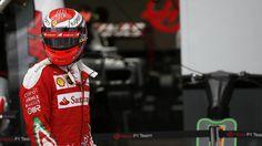 F1 star Kimi Raikkonen to NASCAR in 2017