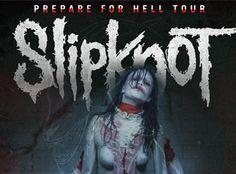 Slipknot - Meet & Greet Package