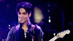 """""""Prince was always writing and recording, even if it was just a late-night jam at Paisley Park,"""" Versace said."""