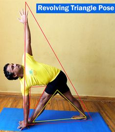 parsva uttanasana  iyengar yoga forward bends  pinterest