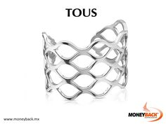 MONEYBACK MEXICO. Are you visiting or traveling thru Mexico and need a gift to take back home? Visit TOUS in Mexico, shop a bracelet or any piece of jewelry and get a tax refund for foreigners in any MONEYBACK module! #moneyback www.moneyback.mx