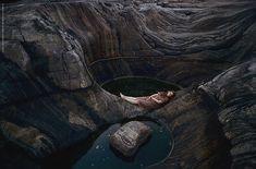 Maailman ihanin tyttö, Miina Savolainen, voimauttavan valokuvan menetelmä