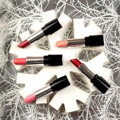 Add to your lipstick wardrobe this winter. Let me help you find the perfect shade of the Mary Kay Gel Semi-Shine Lipsticks! www.marykay.com/afranks830