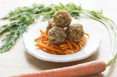 Recipe: No-Bake Carrot Cake Energy Balls