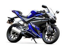 Yamaha YZF-R 125 Yamaha Yzf R, Cars And Motorcycles, Motorbikes, Vehicles, Yamaha Motorcycles, Motorcycles, Car, Motorcycle, Vehicle