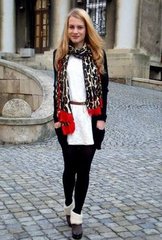Chiffon Leopard Print Scarves,Long Leopard Print Scarves for Fashion Girls,Long Chiffon Scarves for 2013 Fall/Winter  #leopard #chiffon #scarf #girls www.loveitsomuch.com