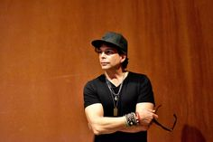 Richard Grieco, Blue Abstract, Hipster, Style, Fashion, Love Of My Life, Swag, Moda, Stylus