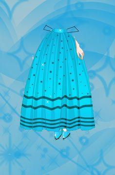 Elsa Around the World - Loligames - Бумажные куклы - Каталог статей - Бумажные куколки Disney Paper Dolls, Paper Dolls Book, Storybook Characters, The Little Mermaid, Elsa, High Fashion, Fairy Tales, Frozen, Korea