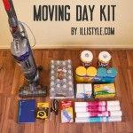 2014 Goals & Moving Day!