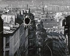 …André Kertész…   El momento decisivo