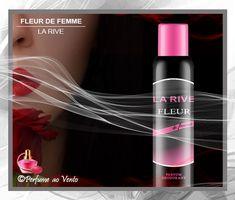 Perfume Fleur de Femme La Rive, Contratipo do Perfume Poison Girl Christian Dior La Rive, Deodorant, Red Wine, Christian Dior, Alcoholic Drinks, Lipstick, Blog, Beauty, Lipsticks