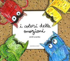 I colori delle emozioni. Ediz. illustrata è un libro di Anna Llenas pubblicato da Gribaudo nella collana Libri pop-up: acquista su IBS a 19.20€!