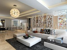 19 modern living room