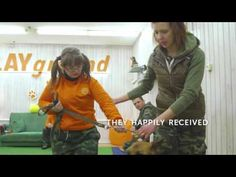 Pedigree Help People with down Syndrome and Dogs in the Most Heartwarming Way Guerilla Marketing, Viral Marketing, Down Syndrome People, Pup, Bomber Jacket, Dogs, Guerrilla, Russia, First Aid