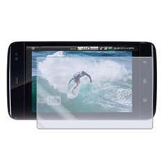 Premium Clear Crystal 7 Inch Screen Protector for Philips PET7402/37 7-Inch Dual Screen Portable DVD Player by Skque. $2.99. Universal LCD Screen Protector Film Shield Guard for up to 7inches LCD size- 6.25 in x 5 in Brand new generic screen protector. Screen size: 6.25in x 5.10 in (160mm x 130mm). Clear, ultra thin and durable. Cover entire LCD screen of your camera, cell phone, GPS, and other electrnoic lcd screen. Shield and protect your screen from unwanted...